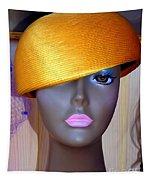 Gold Bowl Brenda Tapestry
