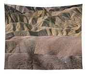 Golden Canyon - Death Valley National Park Tapestry
