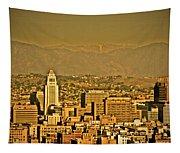 Golden City Hall La Tapestry