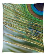 Golden Feather Tapestry