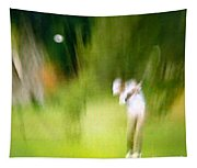 Golf At The Blue Monster In Doral Florida 01 Tapestry