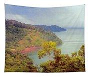 Golfo Dulce Costa Rica Tapestry