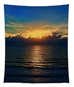 Good Day New Day Tapestry