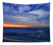 Good Morning - Jersey Shore Tapestry