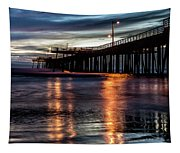 Goodnight Pismo Tapestry