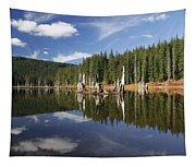 Goose Lake Tapestry