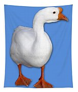 Goose Me Tapestry