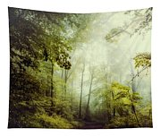 Gorgeous Woods Tapestry