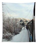 Gorski Kotar 2 Tapestry