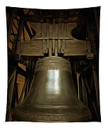 Gothic Bell Tapestry