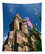 Gothic Chapel Tapestry