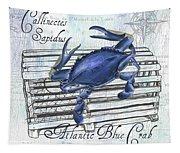 Gourmet Shellfish 1 Tapestry