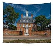 Governor's Palace Tapestry
