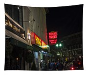 Grafton Street Pub And The Hong Kong In Harvard Square Cambridge Ma Tapestry