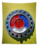 Gran Torino Sport Tapestry