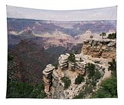 Grand Canyon 4 Tapestry