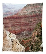 Grand Canyon No 5 Tapestry