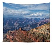 Grand Canyon View 1 Tapestry