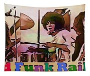 Grand Funk Railroad Collection - 1 Tapestry