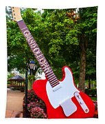 Grand Ole Opry Tapestry