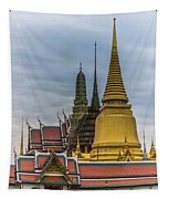 Grand Palace 01 Tapestry