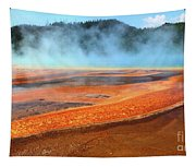 Grand Prismatic Spring, Yellowstone Tapestry