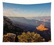 Grandview Sunset - Grand Canyon National Park - Arizona Tapestry