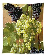 Grapes Tapestry