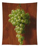Grapes   Green Tapestry
