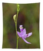 Grasspink #2 Tapestry