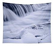 Graue Mills Falls Tapestry