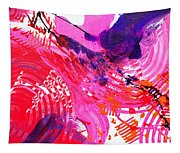 Graze H Tapestry