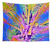Great Abaco Palm Tapestry