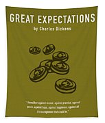 Great Expectations By Charles Dickens Greatest Books Ever Series 023 Tapestry