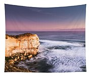 Great Ocean Road Seascape Tapestry
