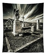 Great Orme Graveyard Tapestry
