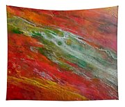 Green River Tapestry