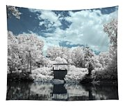 Green River Ir Tapestry