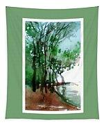 Greens Tapestry