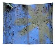Grey Star Tapestry