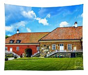 Gripsholm Castle Keep Tapestry