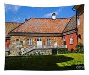 Gripsholm Keep Tapestry