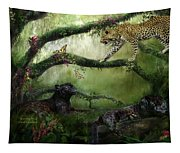 Growing Wild Tapestry
