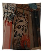 Grumanns Chinese Theater Tapestry