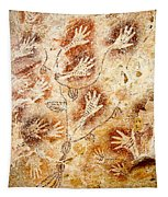 Gua Tewet - Tree Of Life Tapestry