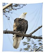 Guardian Perch Tapestry