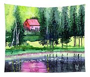 Guest House Tapestry