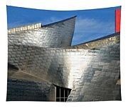 Guggenheim Museum Bilbao - 5 Tapestry