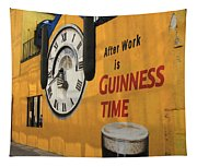Guinness Beer 2 Tapestry