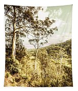 Gumtree Bushland Tapestry